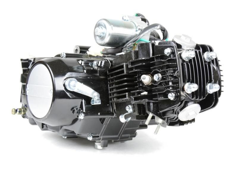 silnik 125 ccm 4t do motorower w 139fmb tuning jednoslady sklep. Black Bedroom Furniture Sets. Home Design Ideas