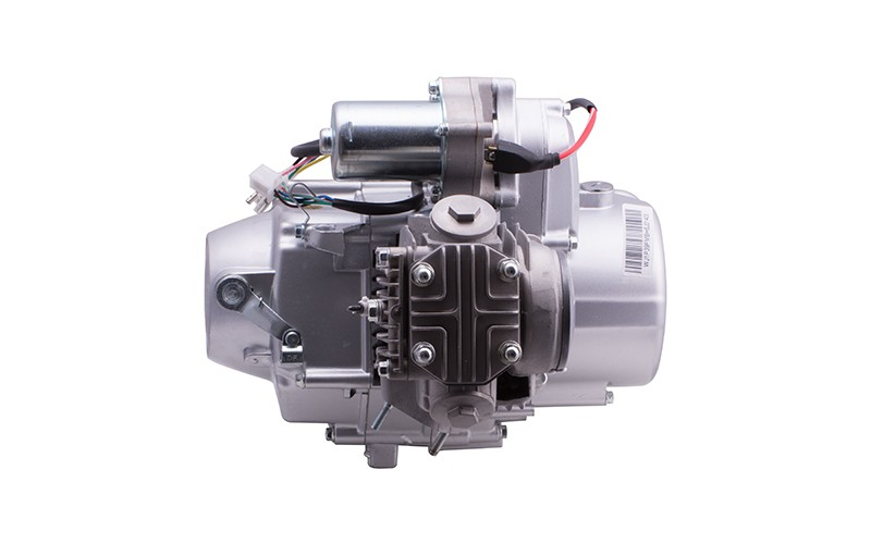 Silnik poziomy 70 cc 139FMB 4T 4-biegowy manual :: Jednoslady Sklep